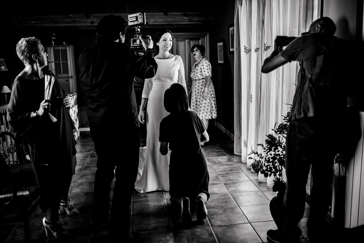 Fotografo de boda.Reportaje de boda en Fuentesauco. Cristina y Alberto 08