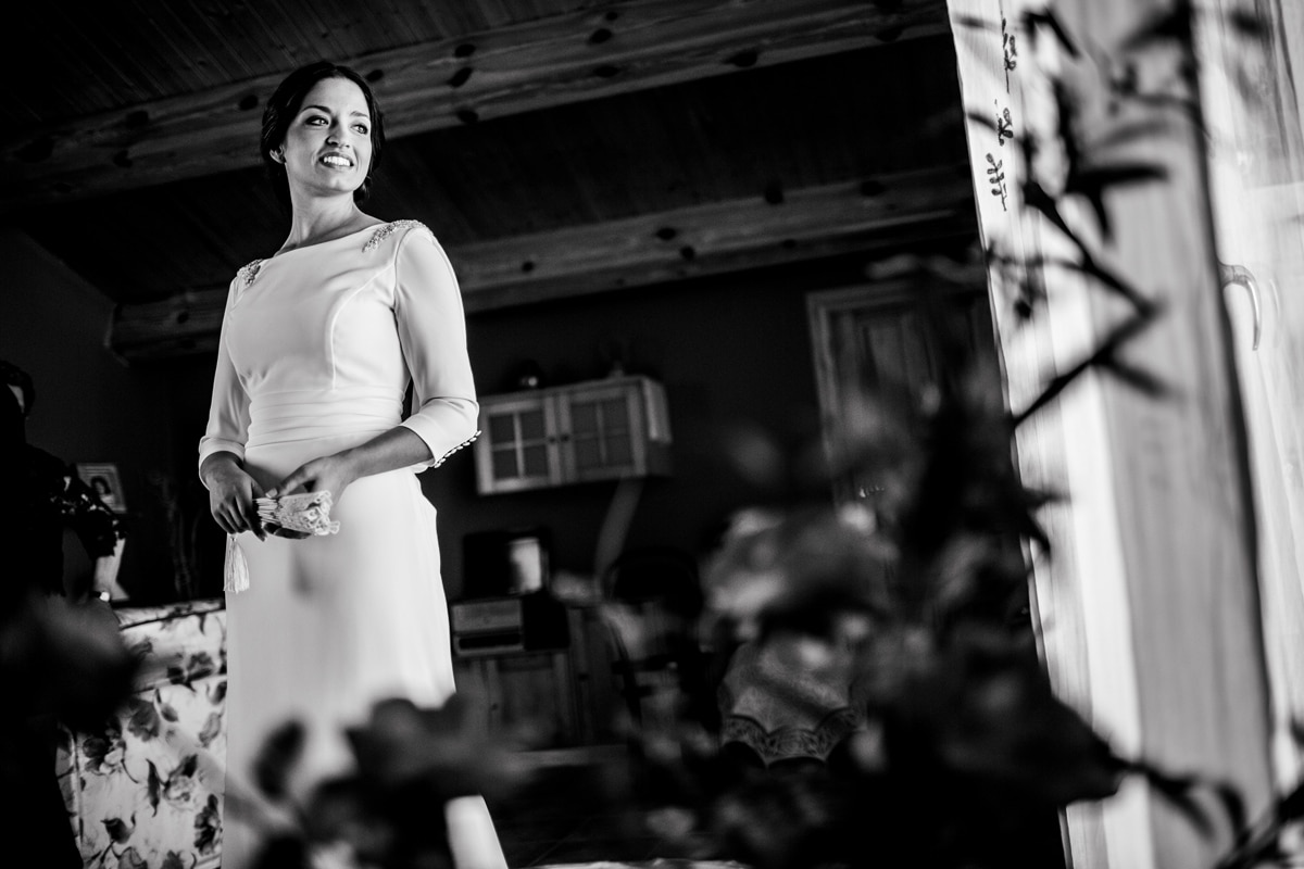 Fotografo de boda.Reportaje de boda en Fuentesauco. Cristina y Alberto 09