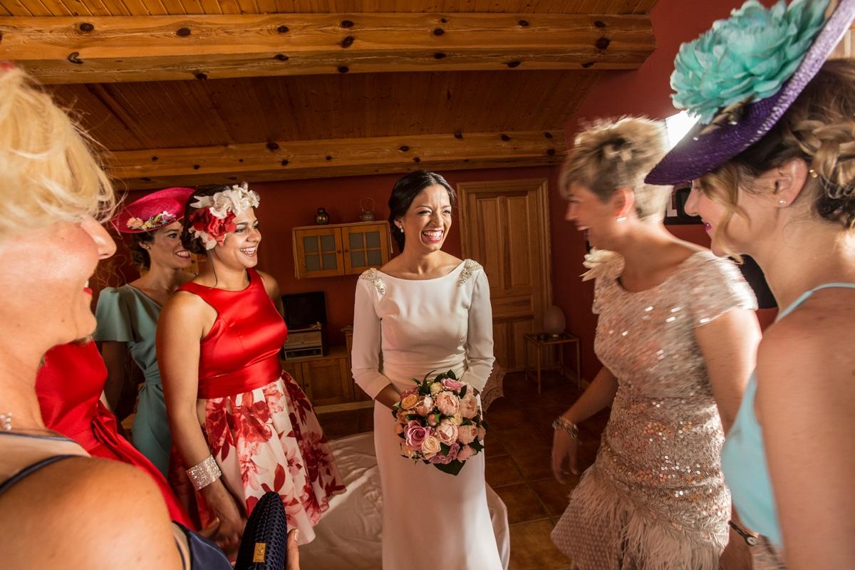 Fotografo de boda.Reportaje de boda en Fuentesauco. Cristina y Alberto 10