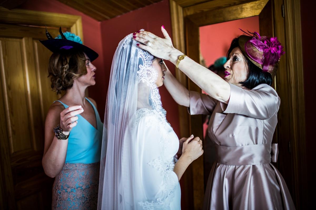 Fotografo de boda.Reportaje de boda en Fuentesauco. Cristina y Alberto 12