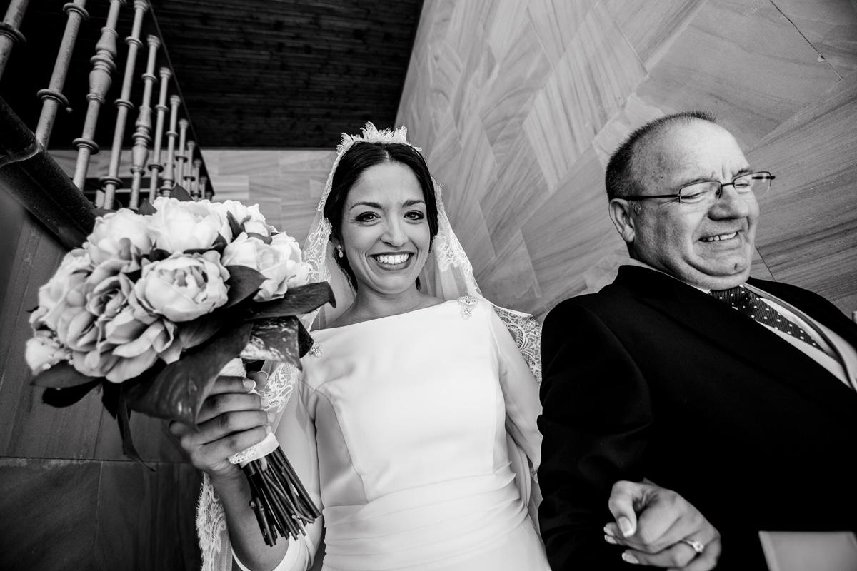 Fotografo de boda.Reportaje de boda en Fuentesauco. Cristina y Alberto 15