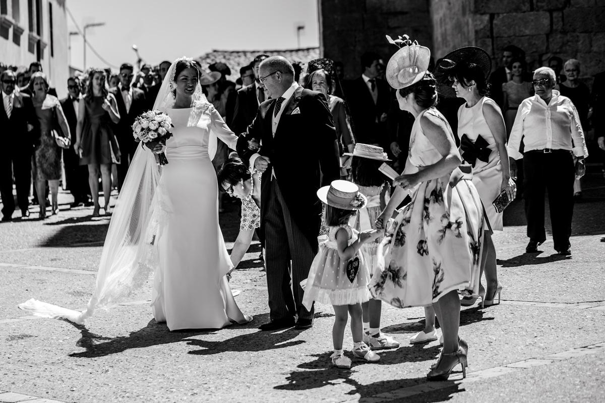 Fotografo de boda.Reportaje de boda en Fuentesauco. Cristina y Alberto 19