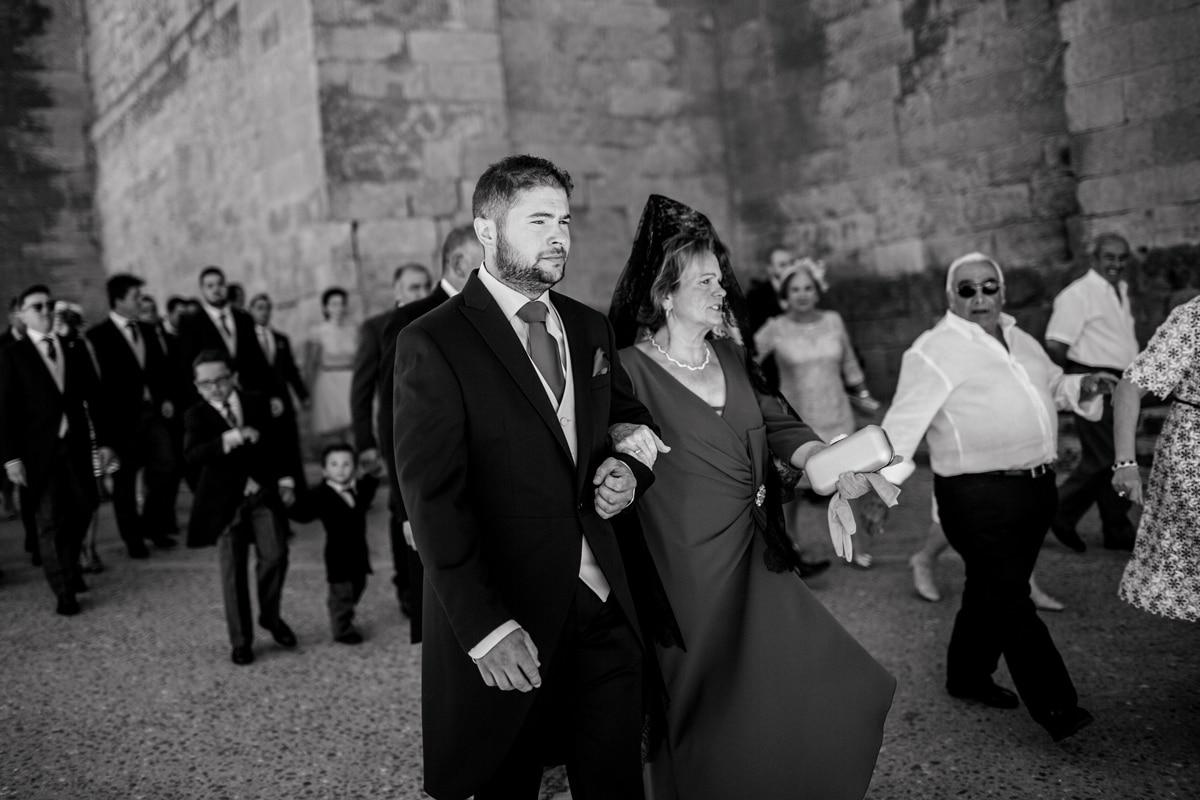 Fotografo de boda.Reportaje de boda en Fuentesauco. Cristina y Alberto 20