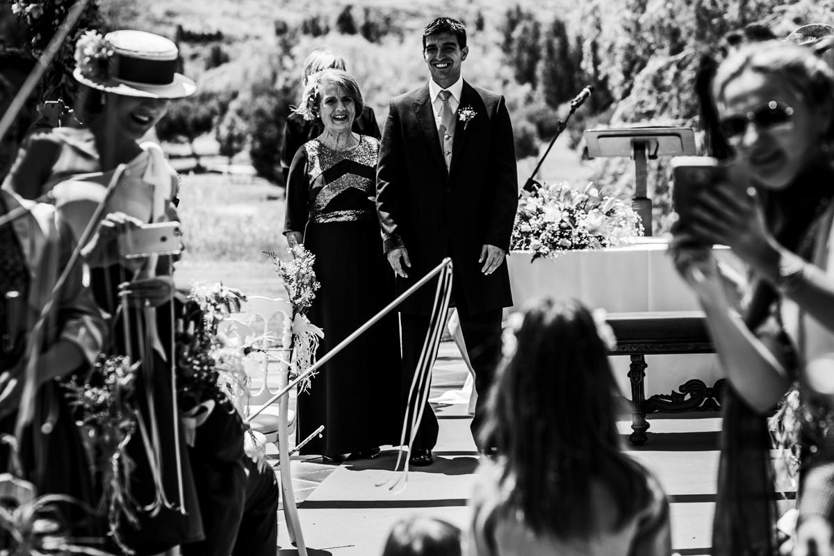 Fotografias de boda civil en Fontecruz 19