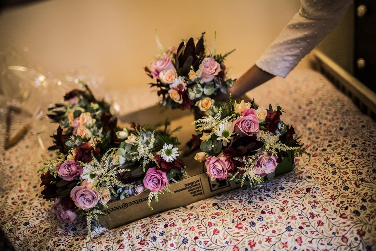 Reportaje de boda de Rafa y Maria en la iglesia de San Sebastián, Fotografo de bodas 20