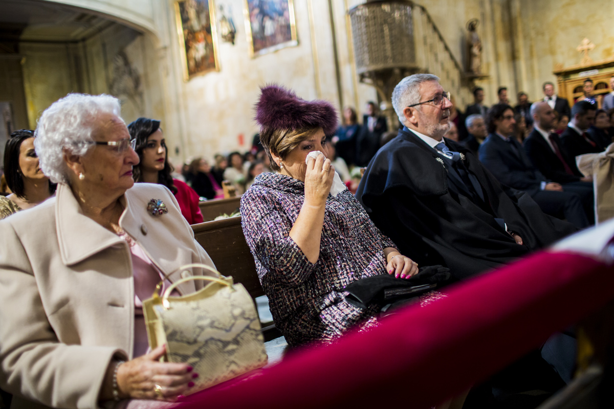 Reportaje de boda de Rafa y Maria en la iglesia de San Sebastián, Fotografo de bodas 34