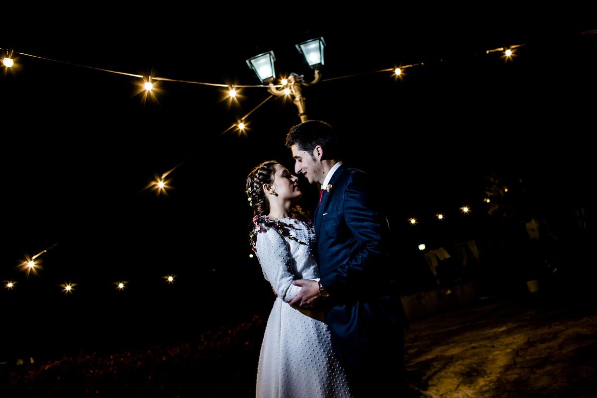 Reportaje de boda de Rafa y Maria en la iglesia de San Sebastián, Fotografo de bodas 70