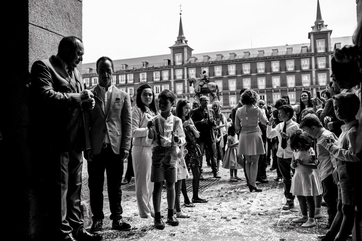 Reportaje de Bodas Blanco y Negro Fotografo Bodas_30