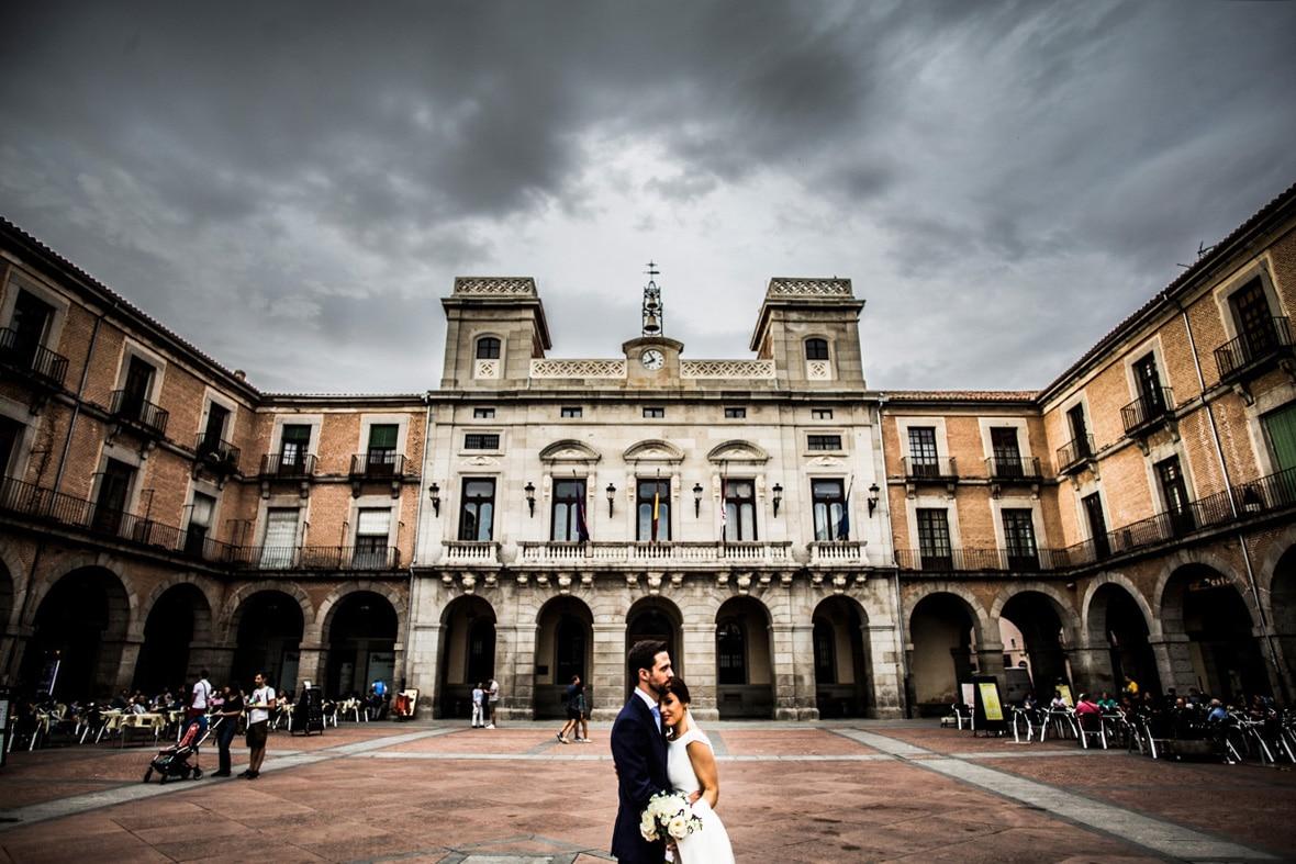 Reportaje de Boda en Ávila_34