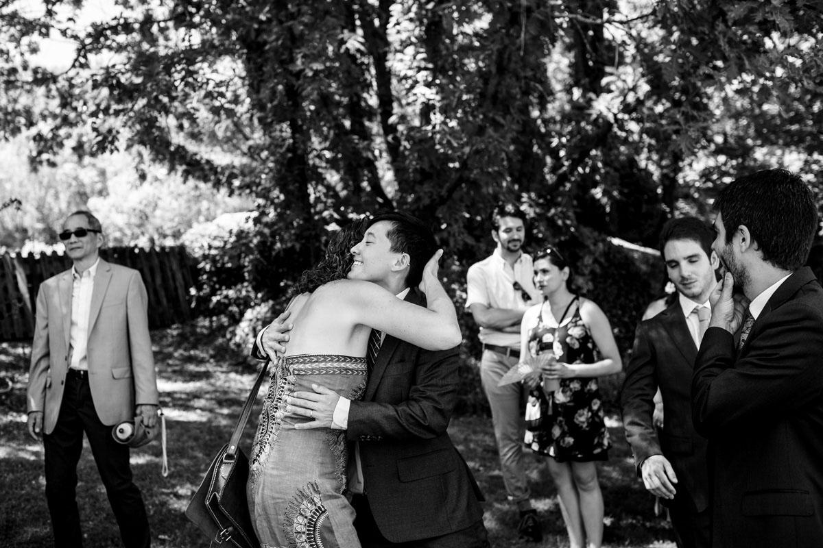 Fotógrafo Salamanca Boda Civil Lara y Annie 028