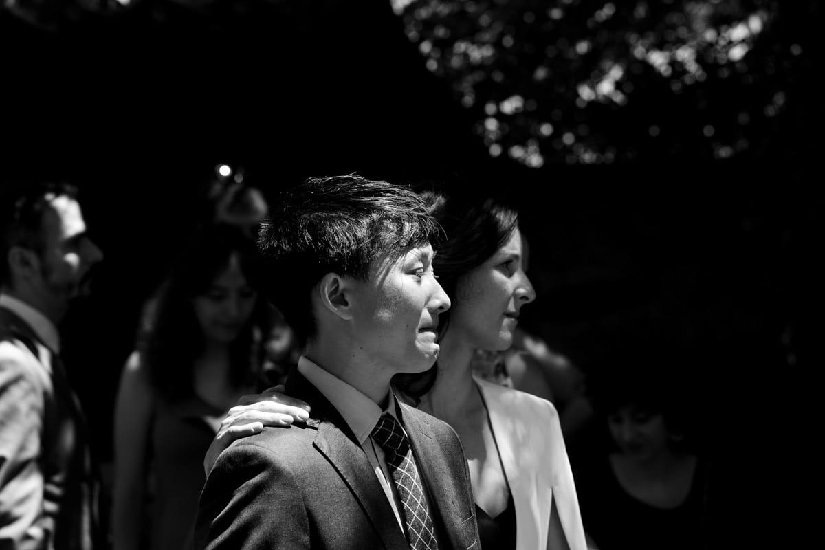 Fotógrafo Salamanca Boda Civil Lara y Annie 021